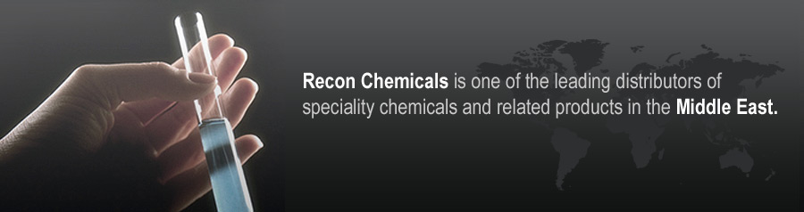 Recon Chemicals